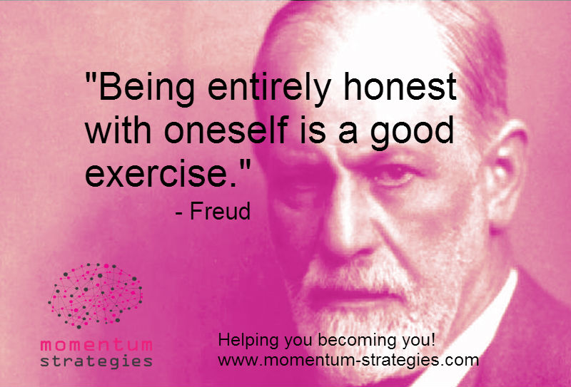 Freud honesty