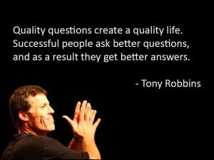 Tony quality