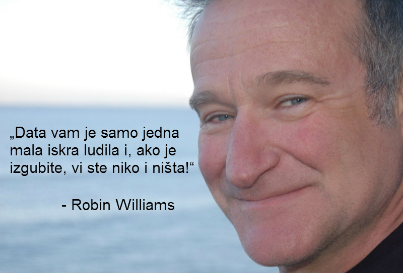 williams SRPSKI