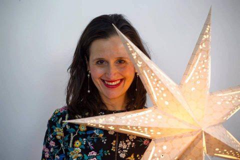 Lidija M Rosati w Star